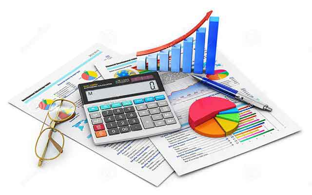 خدمات مالی و حسابداری